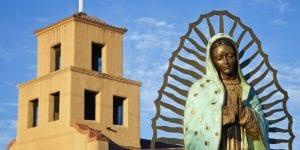 Historic Guadalupe & Santa Fe Railyard