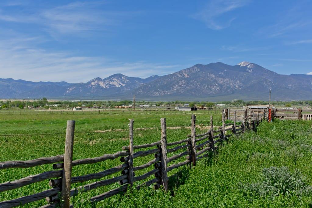 Land for Sale in Santa Fe NM