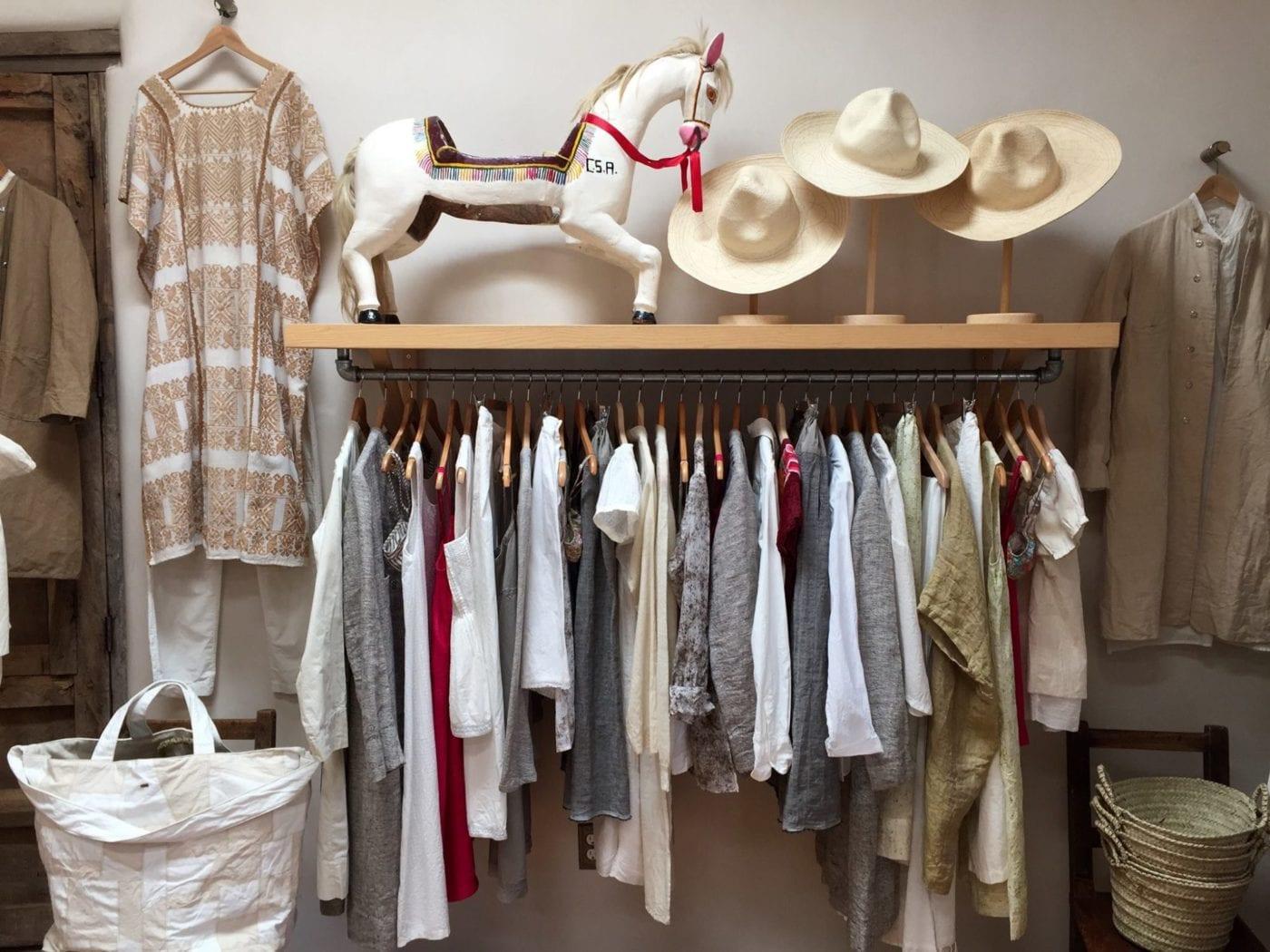 La Boheme, Women's Clothing