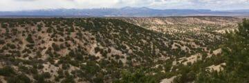 Tesuque, NM: Santa Fe's neighbor