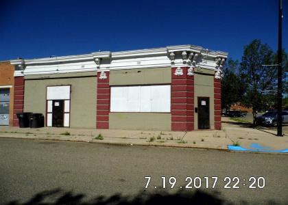 433 Railroad, Las Vegas, New Mexico 87701, ,Commercial Building,For Sale,Railroad,201703571
