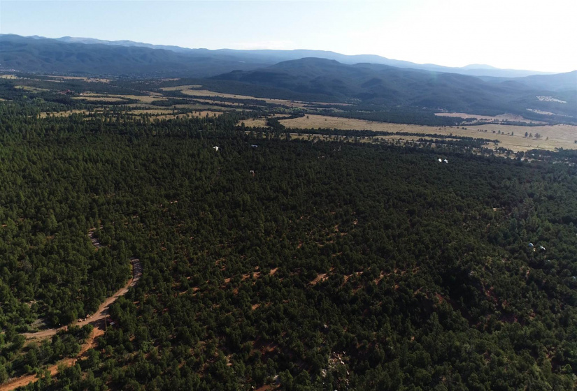Lot 4 Dragon Fly Canyon Road, Rowe, New Mexico 87562, ,Residential Land,For Sale,Dragon Fly Canyon Road,202003883