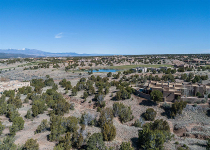 86 Grey Wolf, Lot 580, Santa Fe, New Mexico 87506, ,Residential Land,For Sale,Grey Wolf, Lot 580,202100509
