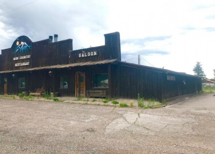 2289 NM 17, Chama, New Mexico 87520, ,Commercial Building,For Sale,NM 17,202103112