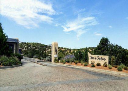 Casas de San Juan Santa Fe NM